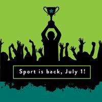 July 1 start date for sport
