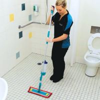 Specialist Care Cleaning with Oates by Decitex systems