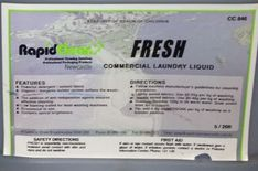 Citrawash Laundry Cleaners
