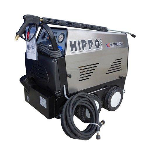 Kerrick Hippo Hot water pressure washer 3000 psi