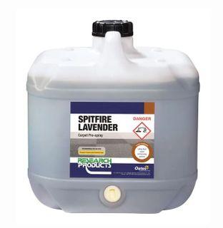Carpet Prespray Chemicals