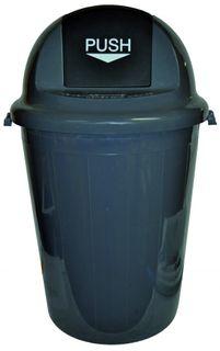 Garbage & Rubbish Bins