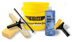 Ettore Window Cleaning Range
