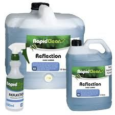 Window Cleaning Chemicals