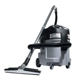 Light Industrial Vacuums