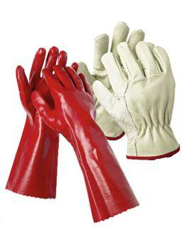 Work & Industrial Gloves