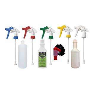 Spray Bottles and Triggers