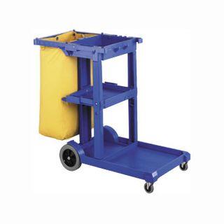 Trolleys & Carts