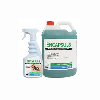 Carpet Extraction Chemicals