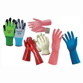 Non-Disposable Gloves