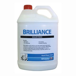 Brilliance - Sealer/Finish 5 litre