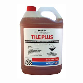 Tile Plus - 5l Tile Cleaner ph14