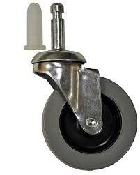 Small Swivel Castor Wheel