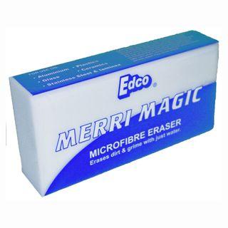 Edco Merri Magic Microfibre Eraser