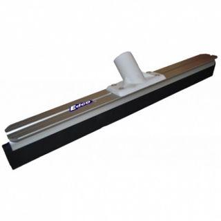 Black Neoprene Floor Squeegee Compl 45cm