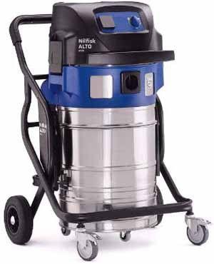 Attix 965-21 SD Dust Extraction Vacuum