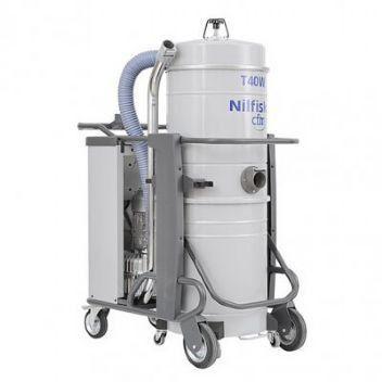 Nilfisk T40W Vacuum Cleaner