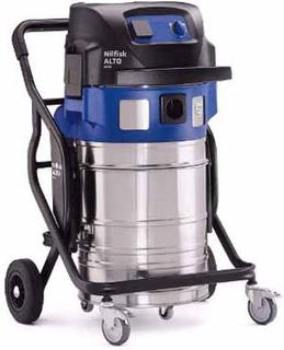 Attix 961-01 Vacuum