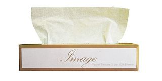 Image Facial Tissues 100sheets/box