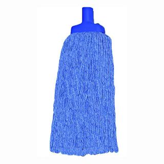 Edco Durable Mop - BLUE