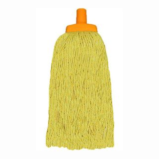 Edco Durable Mop - YELLOW