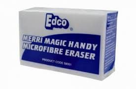 Edco Merri Magic Eraser 110 x 70