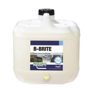 B-Brite - Polish/Protector 15 litre