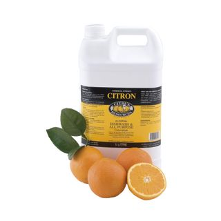 Citron - Citrus Dishwashing Liquid 5lit