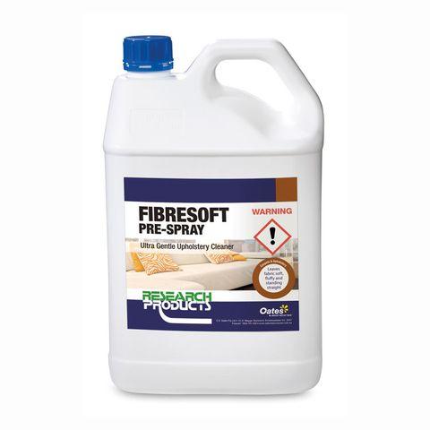Fibresoft Prespray (Red Spot) 5 litre