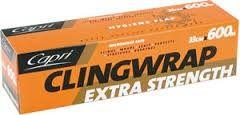 Cling Wrap 45cm