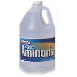 Ammonia 25% 4 Litre