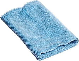 Microfibre Cloth Blue