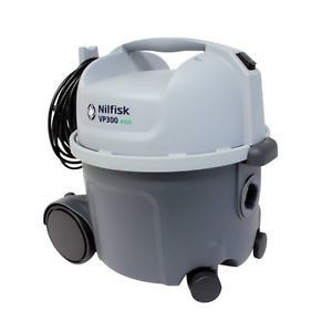 Nilfisk VP300 Eco Canister Vacuum