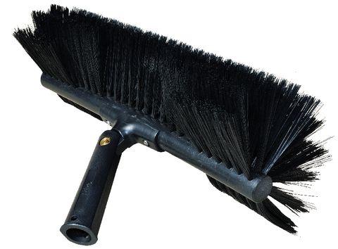 Edco Lightweight Brush & Swivel Handle