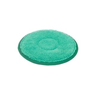 Microfibre Cleaning Pad (22cm) Green