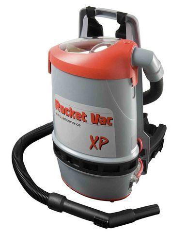 Rocket Vac Back Pack RVXP