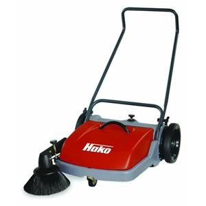 Hako Flipper Plus Push Sweeper