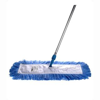 Complete 61cm Dust Mop with Handle