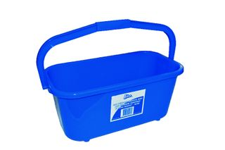 Edco 11Ltr Blue Mop Bucket All Purpose