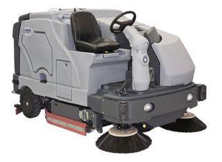 Nilfisk SC8000 Diesel Ride On  Scrubber