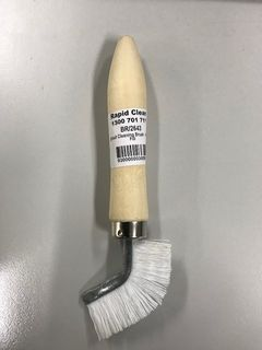 Grout Cleaning Brush - Hard Fill