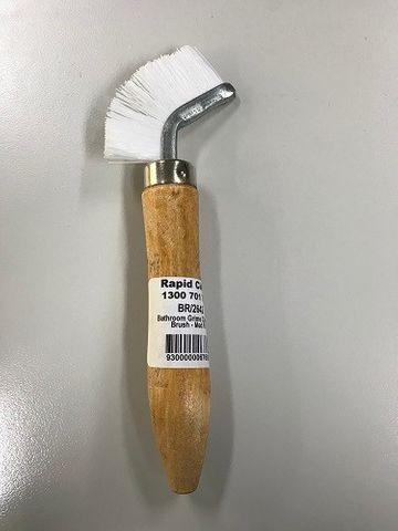 Bathroom Grime Cleaning Brush - Med Fill