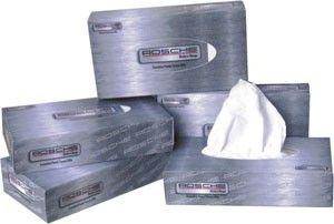 Facial Tissues Rosche 2ply 200s ctn32