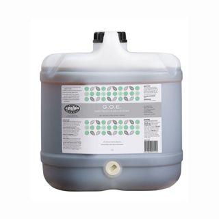 G.O.E. Citrus Odour Eliminator (NFD) 15l