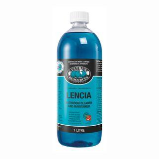 Lencia Citrus No Scrub Complet Bathro 1l