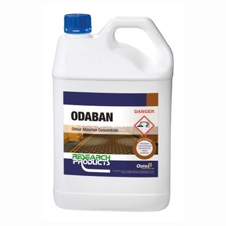 Odaban Carpet Odour Deodoriser 5L pH6-7