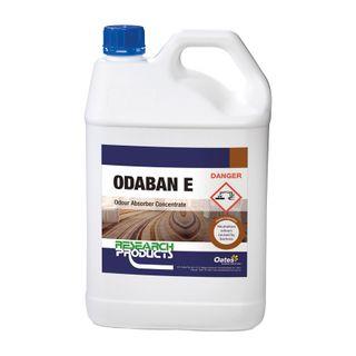 OdabanE Carpet Antimicrobial Deodoris 5l
