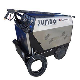 Jumbo HotShot Pressure Washer Hot 3000PS