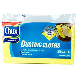 Chux Dusting Cloths-25 pack
