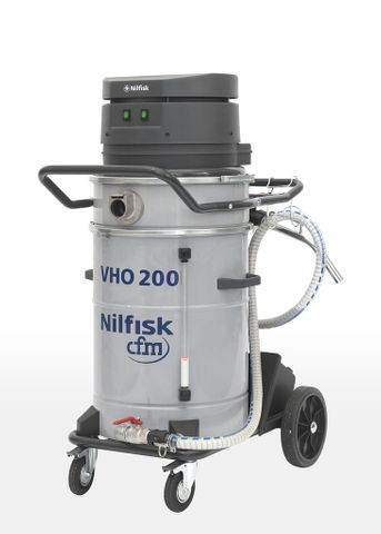 VHO200 X Vacuum for Liquids